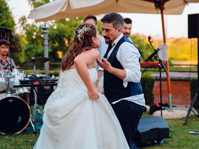 Il matrimonio di Matteo e Anna a Ferrara, Ferrara 51