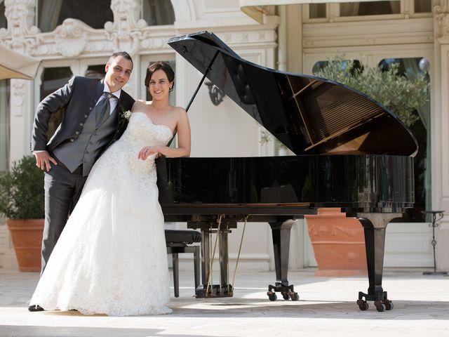 le nozze di Elena e Bernardino