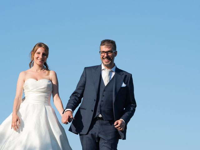 Il matrimonio di Claudio e Caterina a Fucecchio, Firenze 15