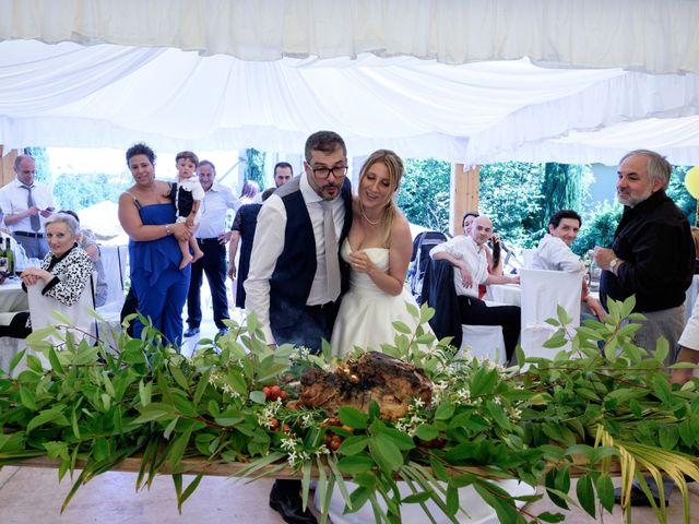 Il matrimonio di Claudio e Caterina a Fucecchio, Firenze 29