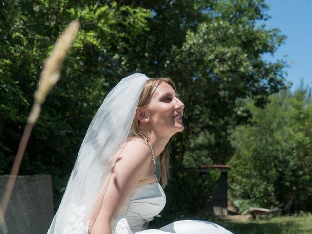 Il matrimonio di Claudio e Caterina a Fucecchio, Firenze 37