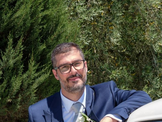 Il matrimonio di Claudio e Caterina a Fucecchio, Firenze 38