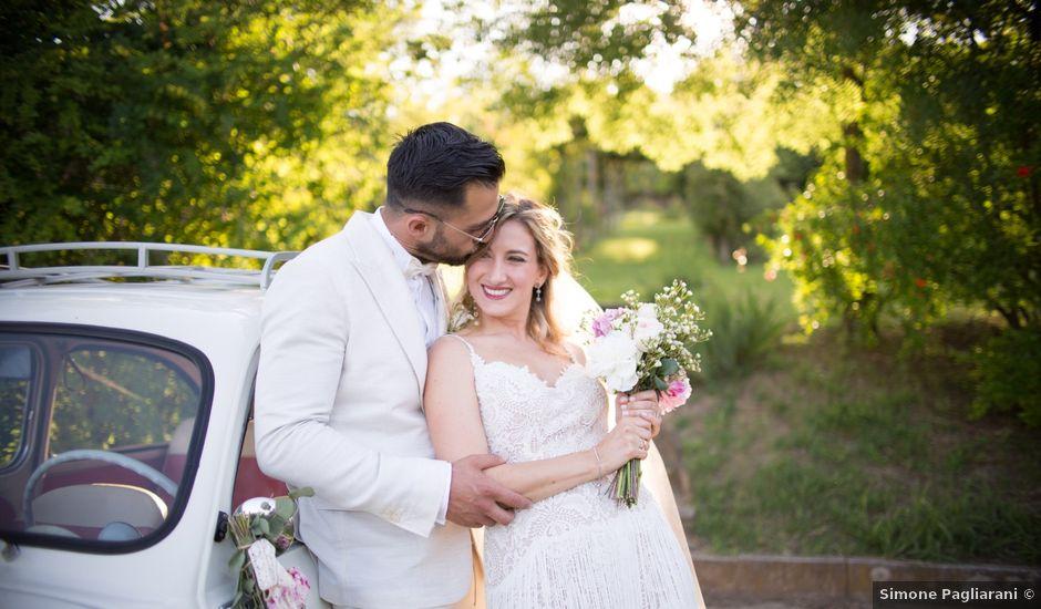 Il matrimonio di Paul e Camilla a Cesenatico, Forlì-Cesena