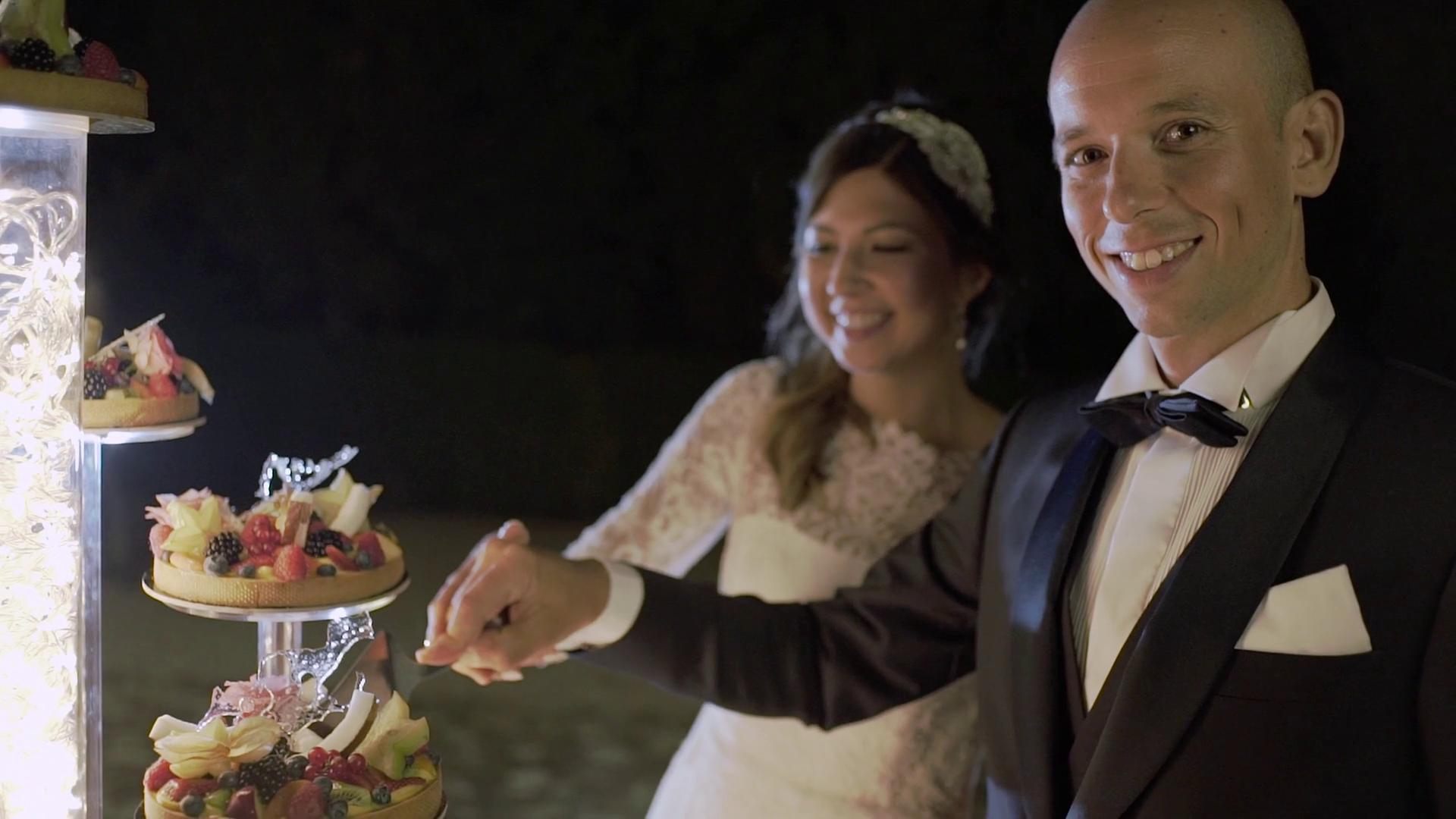 Il matrimonio di Damiano e Martina a Castellarano, Reggio Emilia