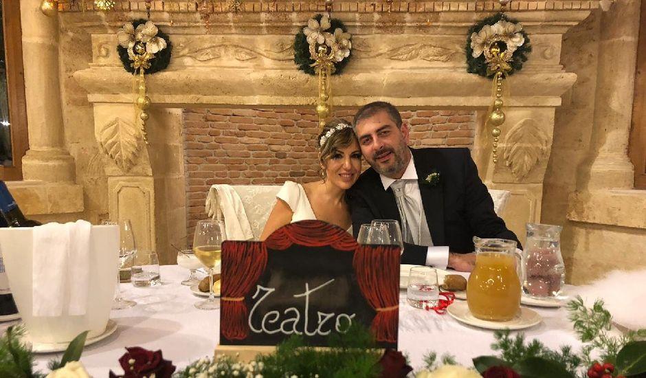 Il matrimonio di Luigi e Stella a Taranto, Taranto