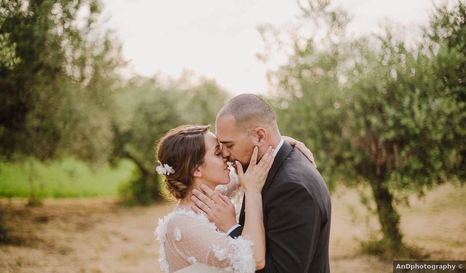 Il matrimonio di Alessandro e Marta a Teramo, Teramo