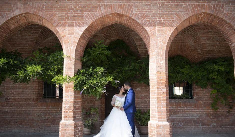 Il matrimonio di Mattia e Annalisa a Savigliano, Cuneo