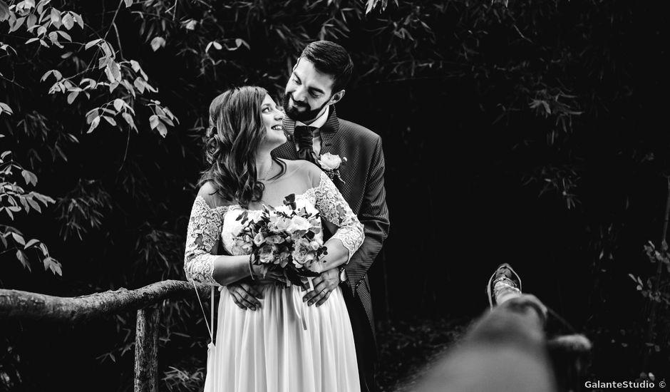Il matrimonio di Alessio e Valentina a Loreggia, Padova