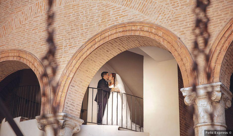 Il matrimonio di Matteo e Anna a Ferrara, Ferrara