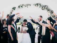le nozze di Tiziana e Andrea 369