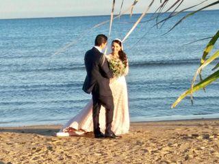 Le nozze di Nicol  e Massimo  1