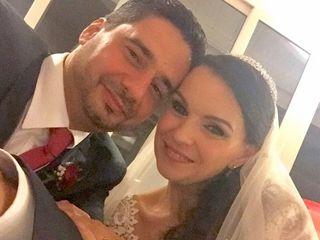 Le nozze di Nicol  e Massimo  3