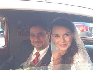 Le nozze di Nicol  e Massimo