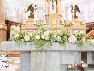 Le nozze di Veronica e Cesare 2