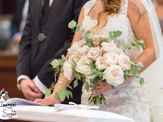 Le nozze di Veronica e Cesare 3
