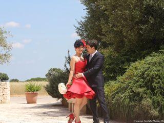 Le nozze di Tiziana e Michele 2
