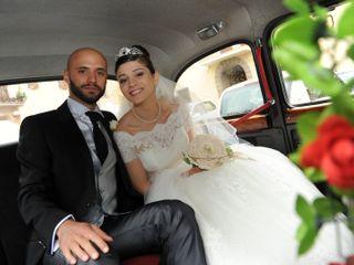 Le nozze di Almerindo e Maria Francesca