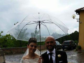 Le nozze di Almerindo e Maria Francesca 2
