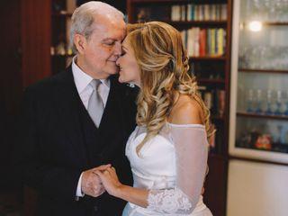 Le nozze di Serena e Gianfranco 1