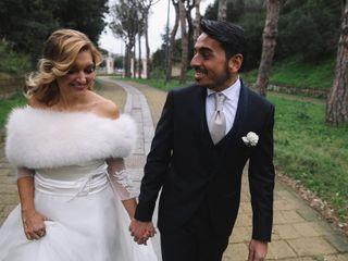 le nozze di Serena e Gianfranco 3