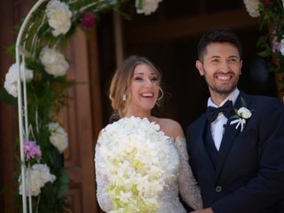 Le nozze di Lucia e Luigi