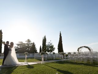 Le nozze di Tiziana e Andrea 3