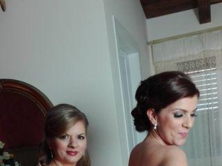 Le nozze di Raffaele e Sonia 1