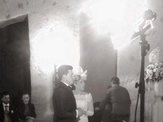 Le nozze di Raffaele e Sonia 2