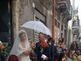 Le nozze di Giovanna e Stefano 1