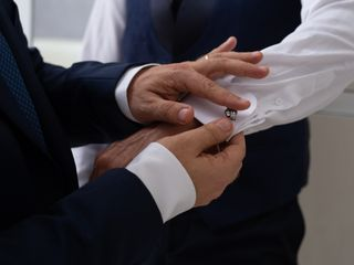 Le nozze di Tani e Speranza 1