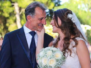 Le nozze di Tani e Speranza