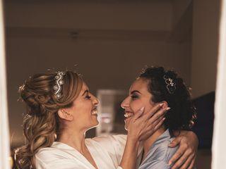 Le nozze di Daniele e Eliza 3