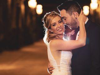 Le nozze di Daniele e Eliza