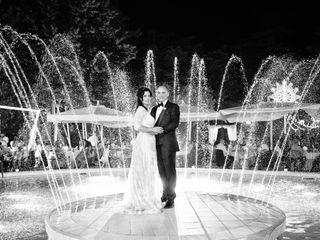 Le nozze di Mariella e Maurizio 1