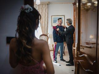 Le nozze di Denise e Davide 2