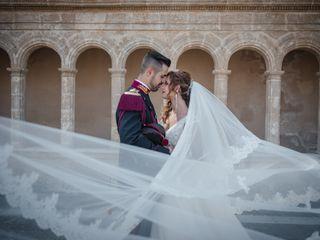Le nozze di Denise e Davide