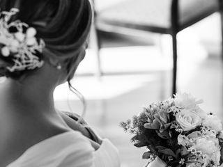 Le nozze di Piera e Dario 1