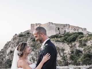 Le nozze di Piera e Dario