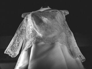 Le nozze di Fabiola e Agostino 1