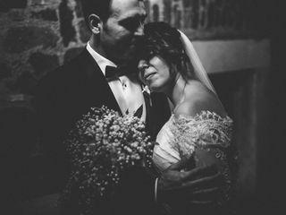 Le nozze di Fabiola e Agostino