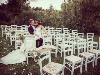 Le nozze di Alessiya e Oliver