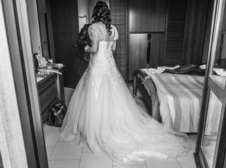 Le nozze di Andrea e Alberto 3