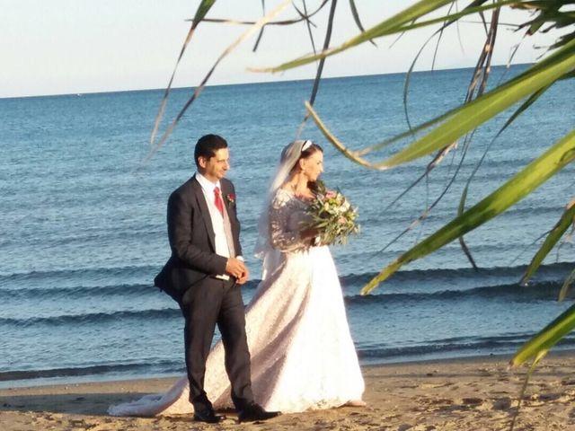 Il matrimonio di Massimo  e Nicol  a Terracina, Latina 4