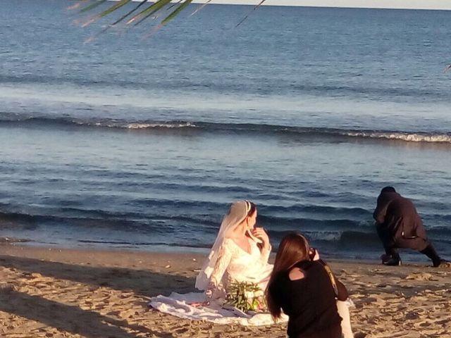 Il matrimonio di Massimo  e Nicol  a Terracina, Latina 6