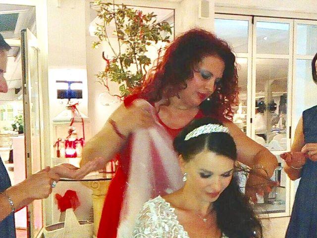 Il matrimonio di Massimo  e Nicol  a Terracina, Latina 7