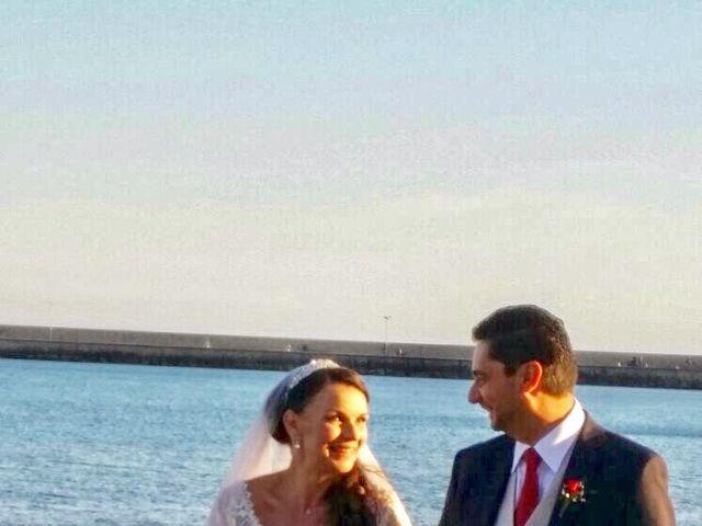 Il matrimonio di Massimo  e Nicol  a Terracina, Latina 9