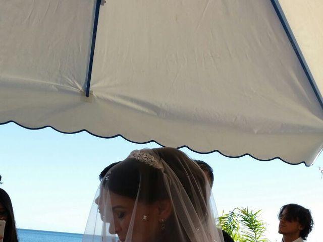 Il matrimonio di Massimo  e Nicol  a Terracina, Latina 10