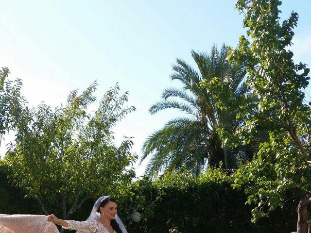Il matrimonio di Massimo  e Nicol  a Terracina, Latina 11