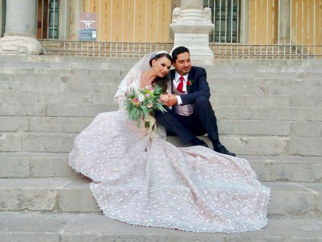 Il matrimonio di Massimo  e Nicol  a Terracina, Latina 2