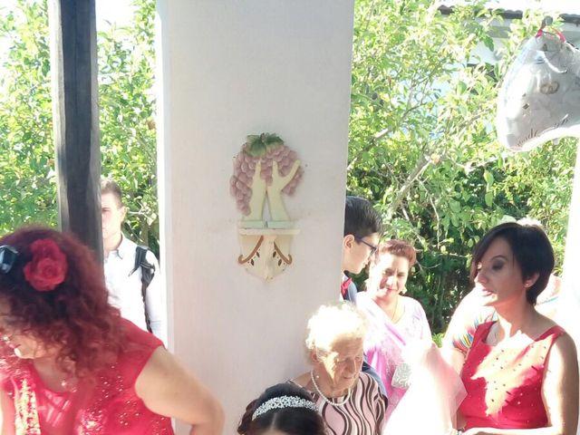 Il matrimonio di Massimo  e Nicol  a Terracina, Latina 14